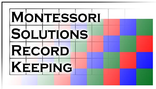 Montessori Solutions